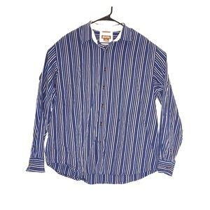 Michael Kors Mens 2x Button Up Shirt
